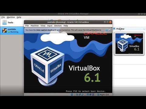 Embedded Linux Training i.MX8M Mini : primi passi di programmazione con Yocto (PT.1)