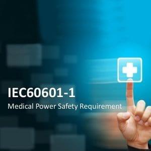 certificazione iec 60601-1