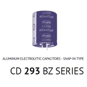 CD 293 BZ
