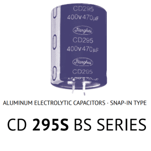CD 295S BS