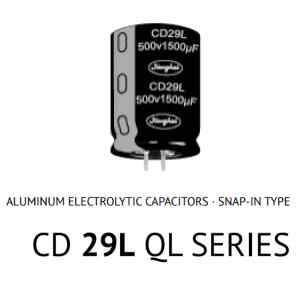 CD 29L QL