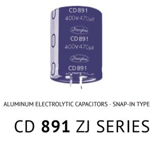 CD 891 ZJ