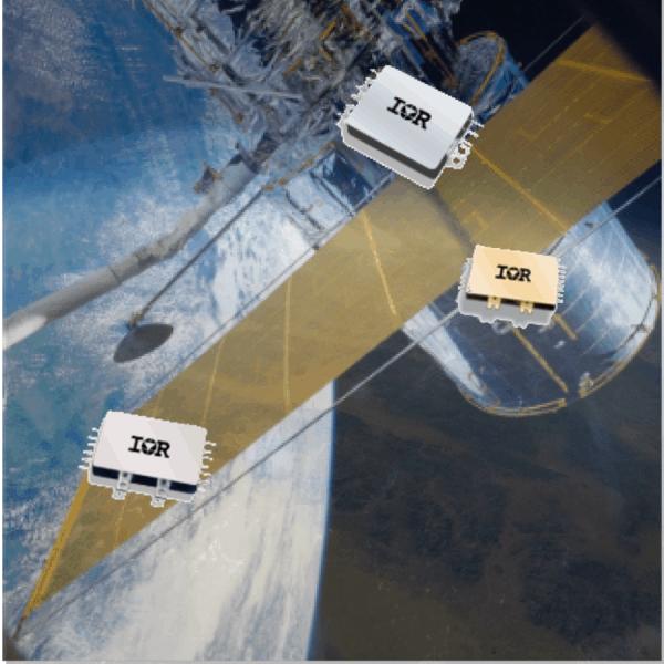 Space DC-DC Converters
