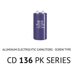 CD 136 PK
