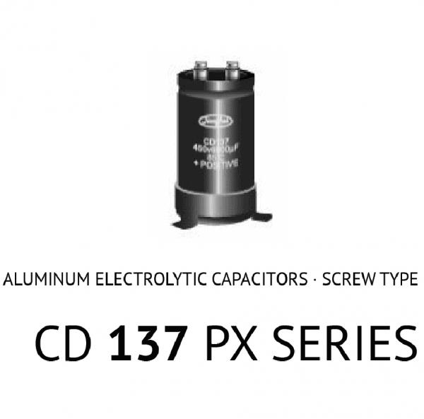 CD 137 PX