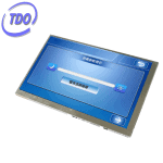 """TFT Capacitive Touch 7 """""""