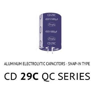 CD 29C QC