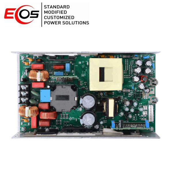VGPS600 Power Supply