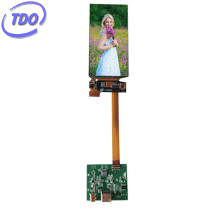 Display HDMI Touch