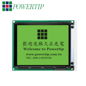LCD Display Grafici