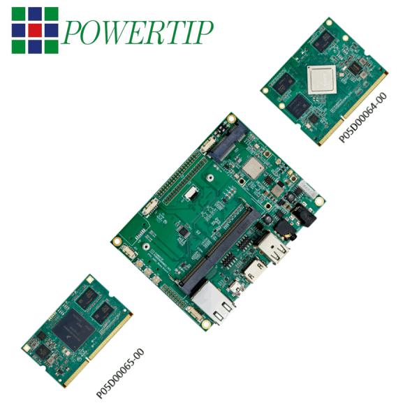 System On Module P0D006x-00