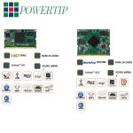 SOM_P0D006x-00 caratteristiche tecniche