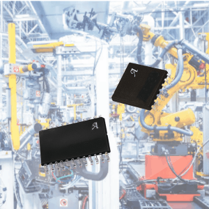 Sensori ICs di posizione angolare