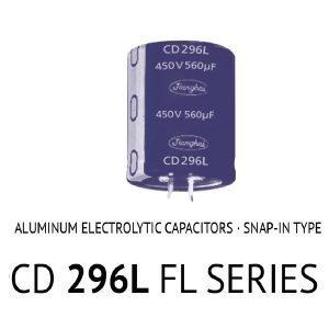 CD 296L FL