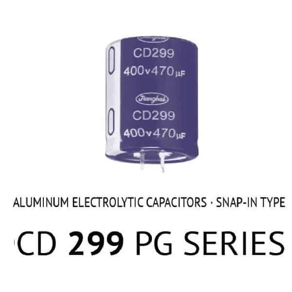 CD 299 PG