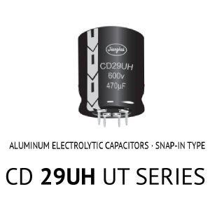 CD 29UH UT