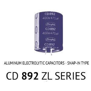CD 892 ZL