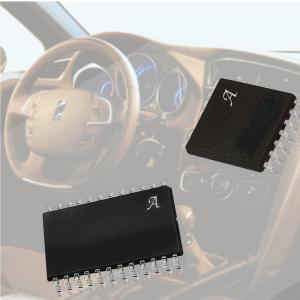 Sensori ICs di posizione lineare