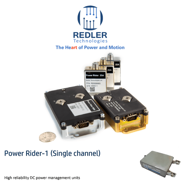 Single Smart Circuit Breaker