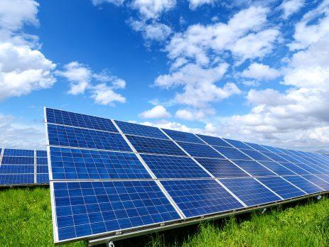 power supply fotovoltaico