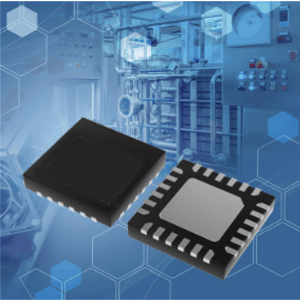 Brushless DC ICs