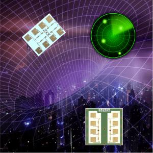 RF componenti e sistemi