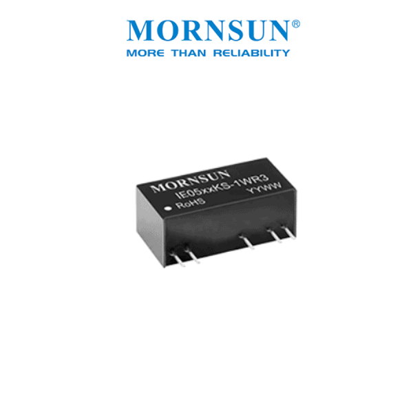 DC DC Converter 0.25-3W(SIP_DIP)