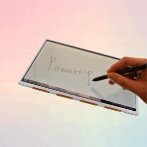 Display interattivi - EM Touch