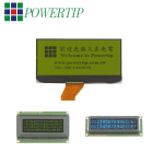 Display LCD COG