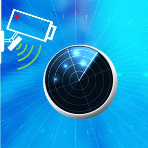 Sensori Radar Antintrusione
