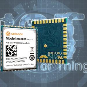 Moduli NB-IoT