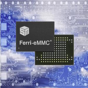 Controllers e Memorie (eMMc SSD)