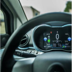 Sensori Hall Automotive