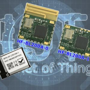 Moduli WIFI Bluetooth, BLE