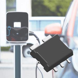 Sensori di corrente 0 - 400 (A)
