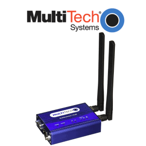Cellular Industrial Router