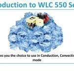 WLC550