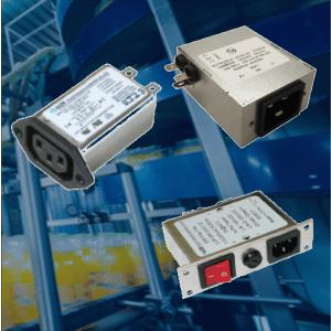 Filtri INLET IEC