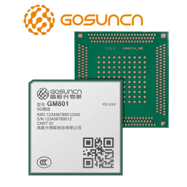 Modulo 5G IoT