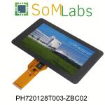 Display TFT 7 inch PH720128T003-ZBC02