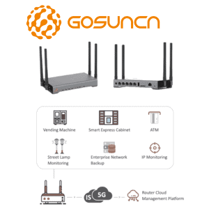 5G router