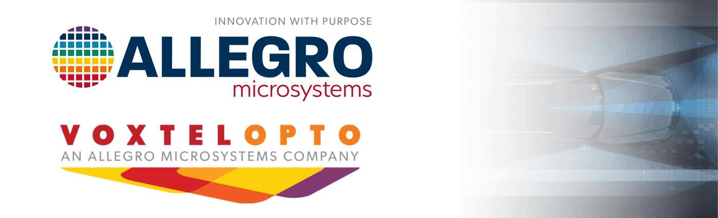 L'acquisizione amplia l'offerta tecnologica di Allegro per le applicazioni ADAS