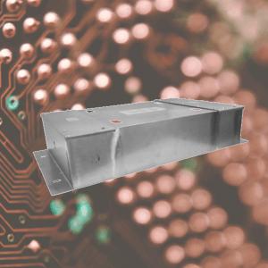 Filtri EMI applicazioni MRI – SHIELDED ROOM