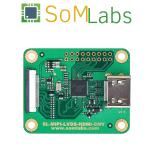 SL-MIPI-LVDS-HDMI-CNV module