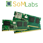System On Module (SOM), modulo SOMVisionSOM-8Mmini