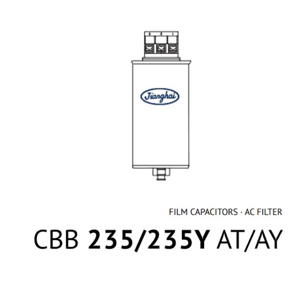 CBB 235 AT