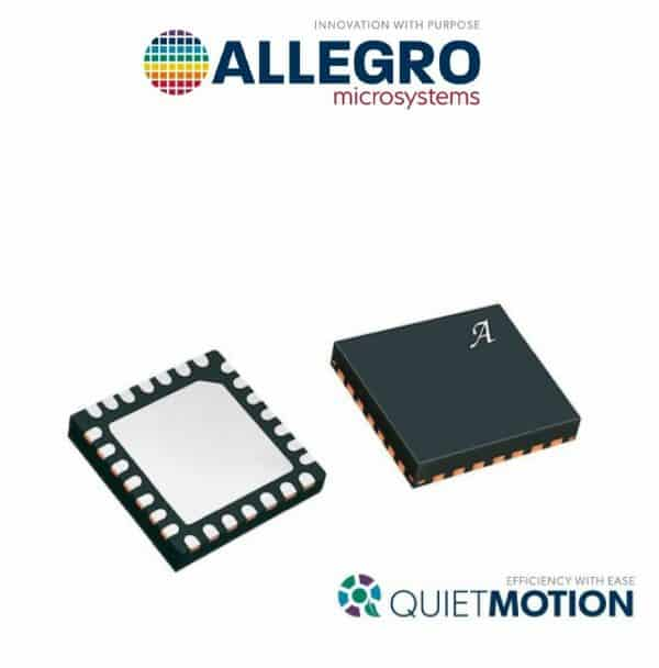 A89306 motor driver BLDC trifase Code free FOC a bassissimo rumore 50V