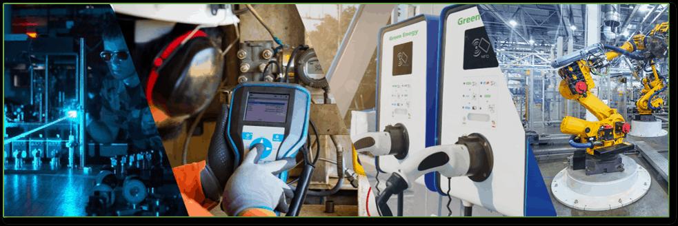 Filtri EMI per applicazioni industriali