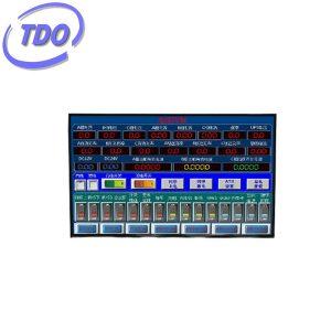 """Display TFT 10.1"""" LCD"""