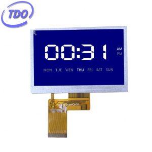 """TFT LCD display 4.3"""""""